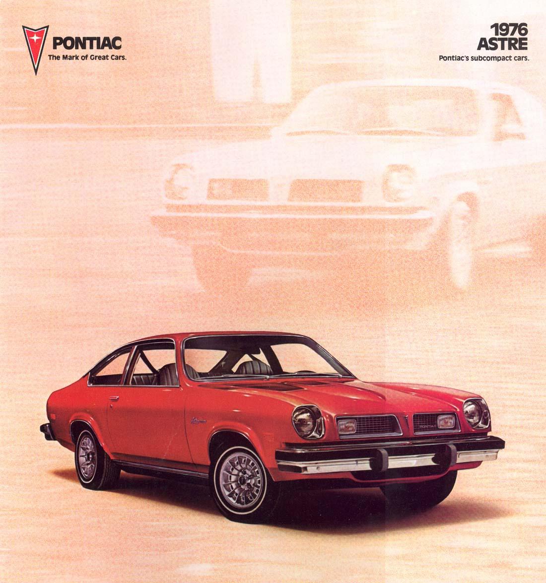 1976 Astre 1